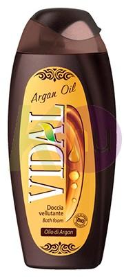 Vidal tus 250ml argan oil 10010038