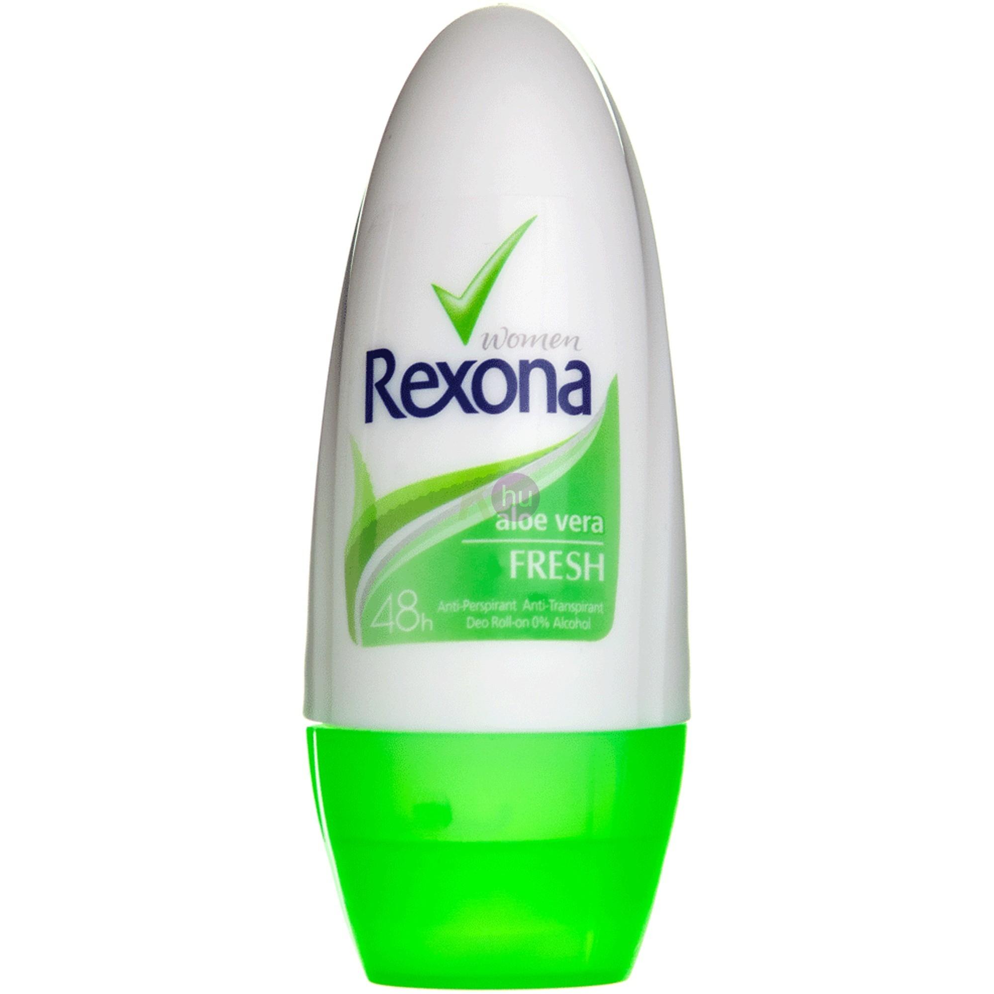 Rexona golyós 50ml Aloe Vera 1100043