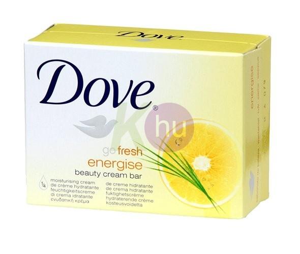 Dove szappan 100gr Go Fresh Energize 11001131