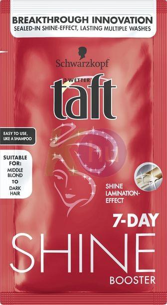 Taft hajfénykrém 25ml 7days shine 11006135