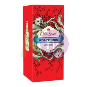 Old Spice Old Spice After shave 100ml WolfThorn 11019007