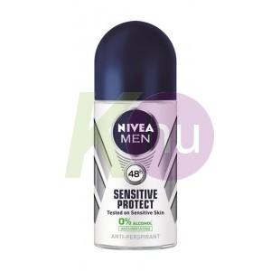 Nivea golyós 50ml ffi Sensitive Protect 11023104