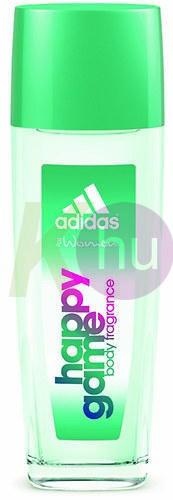 Adidas Ad. pumpás 75ml happy game 11040840
