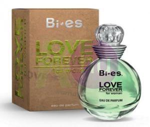 Bi-es női edp 100ml Love forever green  11045543