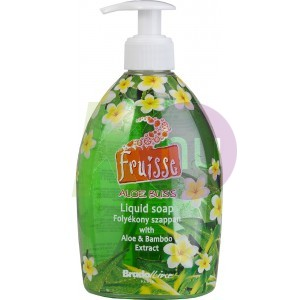 Fruisse foly.szap. 400ml aloe bliss 11049731