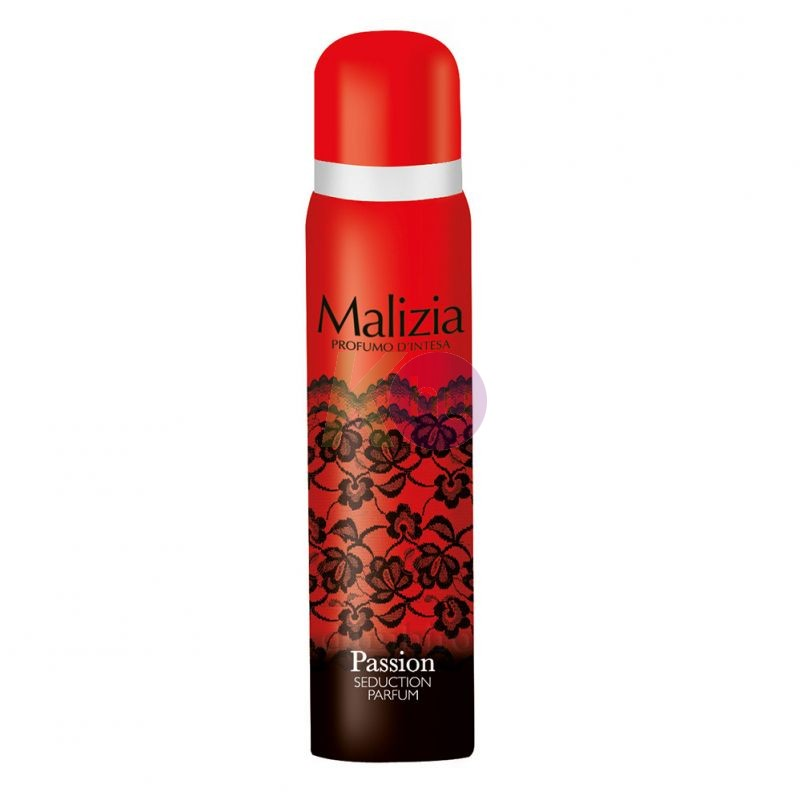 Malizia deo 100ml Passion 11053512