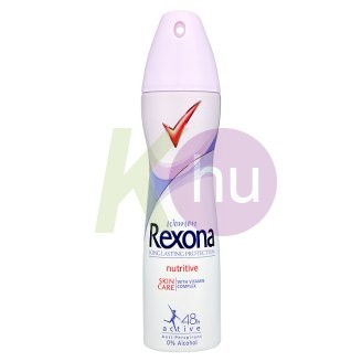 Rexona deo 150ml Women Nutritive 11060416