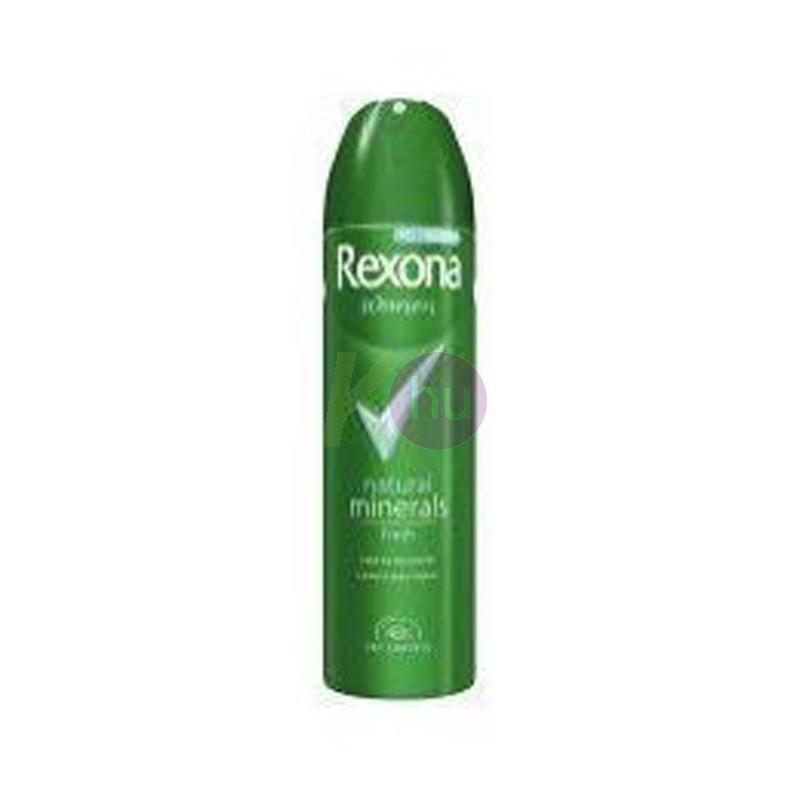 Rexona deo 150ml for women Naturals Fresh 11060420