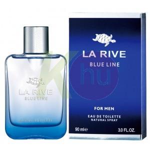 La Rive ffi EDT 90ml blue line 11077050