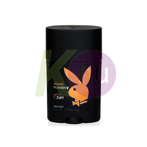 Playboy stift 51g miami 11077547