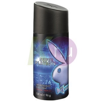 Playboy deo 150ml ffi Super Playboy 11077614