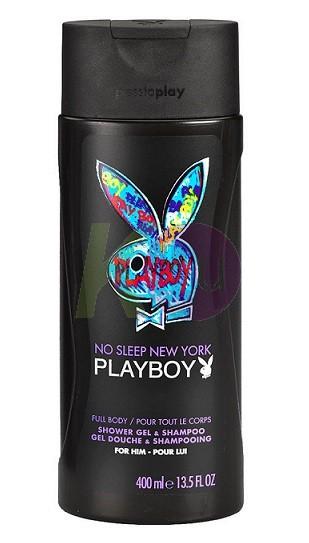 Playboy tus 400ml ffi New York 11077651
