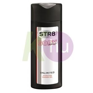 STR8 tus 400ml Unlimited 11125052