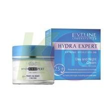 Eveline Hydra25+ arckrém 50ml 24h. 11190137
