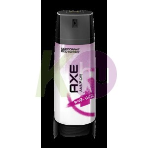 Axe deo 150ml Anarchy női 11204015