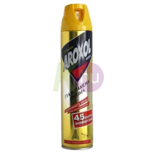 Aroxol szúnyogírtó aerosol 300ml 11223340