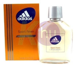 Adidas Ad. after 50ml Sport Fever aft 11242201