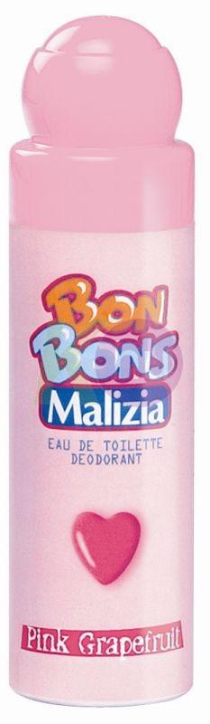 Malizia Bon Bons deo 75ml Pink Grapefruit 11245615