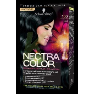 Nectra Color 100 Fekete 11282137