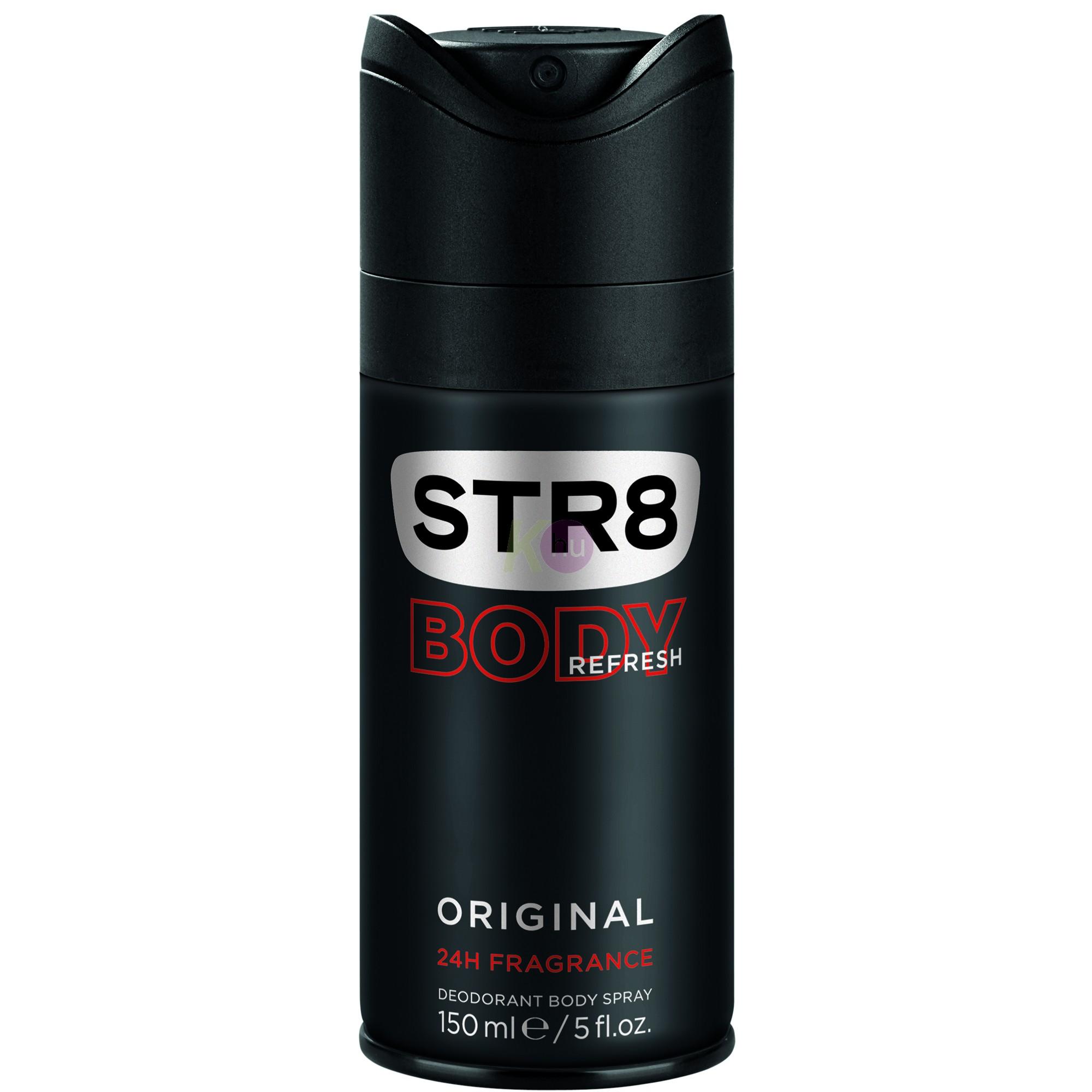 STR8 deo 150ml Original 11900600