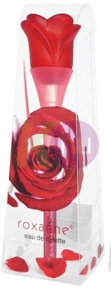 Roxanne edt 25ml rose piros női 11902144