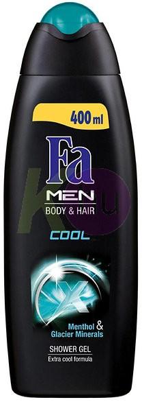 Fa tus 400ml Cool 11950107