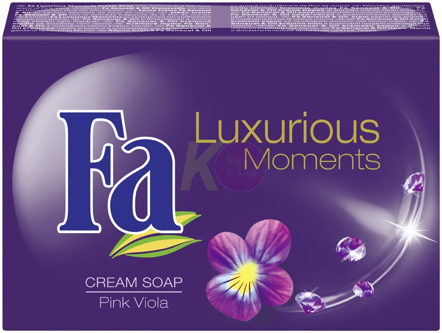 Fa szappan 100g Luxurious Moments 11950109