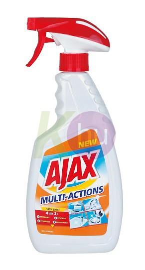 Ajax zsíroldó szóróf. 750ml Univerzális 12016124