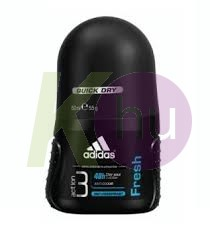 Adidas Ad. act3 golyós 50ml ffi drym fresh 12017800