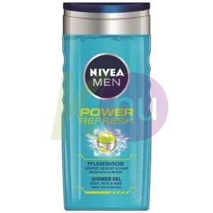 Nivea tus 250ml ffi Power Refresh 12022021