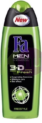 Fa tus 250ml 3D freestyle 12031248