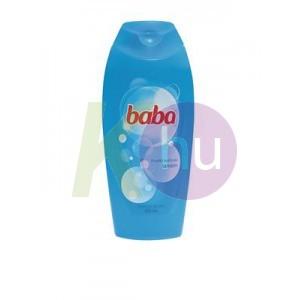 Baba tus 400ml Lanolin frissito 12090200
