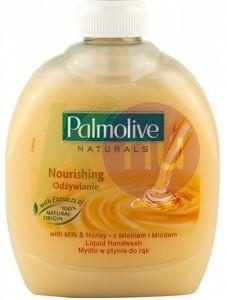 Palomlive Palmo.foly.sz.ut.300ml milk&honey 12801900