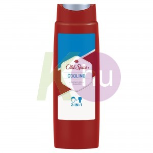 Old Spice Old Spice tus 250ml B&H Cooling 13013828