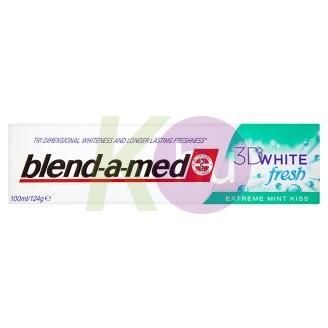 Blend-a-med BAM DUO 2*100mlg Mint Kiss 13013862