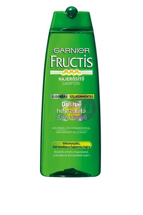 Fructis sampon 250ml Helyreállító 13023508
