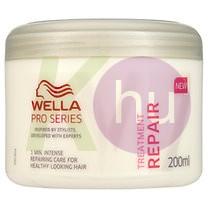 Wella pro series hajpakolás 200ml hidratáló 13026954
