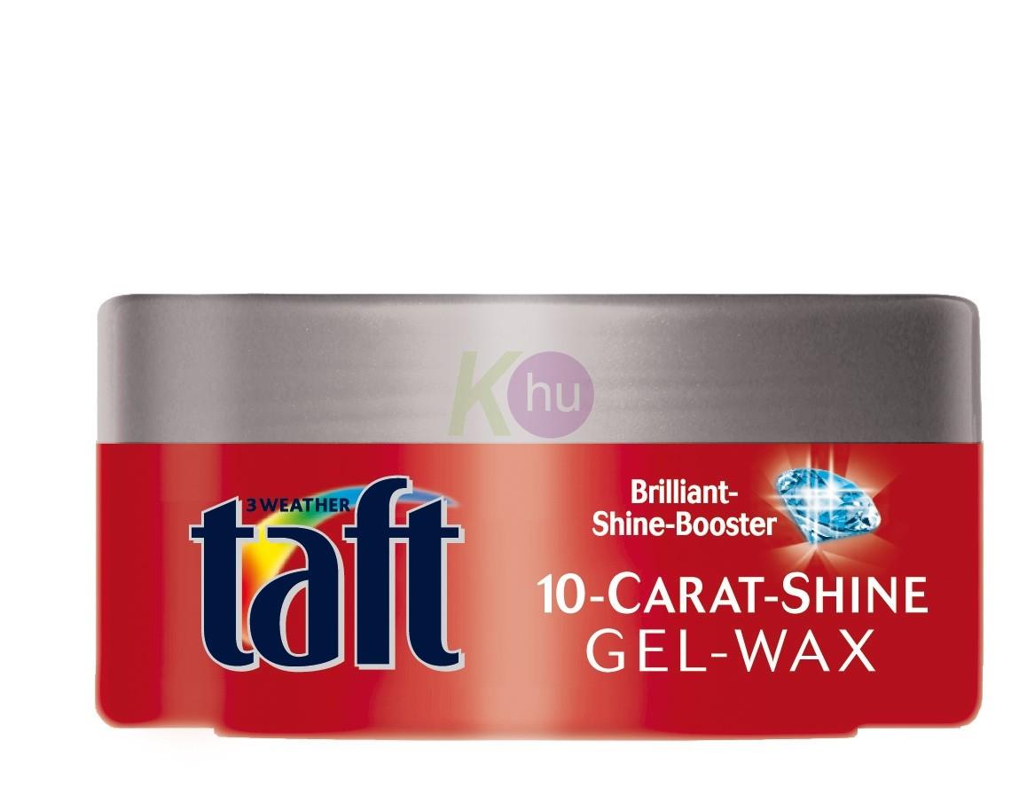 Taft krémzselé 150ml 10 karátos fény 13033830