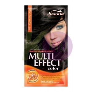 Joanna Multi Effect hajszínező 11 kávé barna 13107127