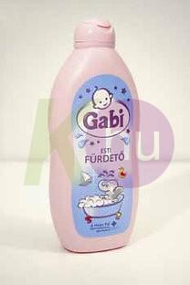 Gabi esti fürdető 400 ml 13120000