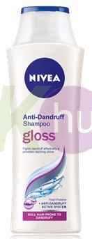 Nivea sampon 250ml korp. ellen gloss 13171163