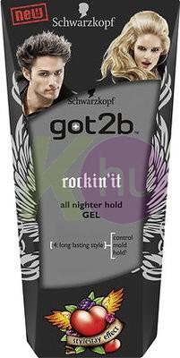 "Got2b zselé 150ml ""Rockin it"" 13178004"
