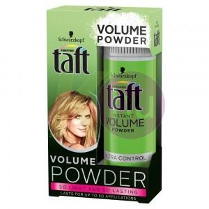 Taft hajformázó por 10g Volume Powder 13178008