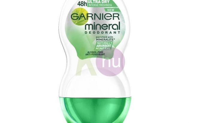 Garnier Mineral Garnier M. U.dry deo 150ml Int.Freshness 14006132