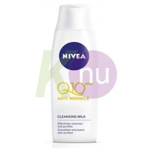 Nivea Visage Nivea Q10 Plus arctiszt.tej 200ml Ránctalanító 14008400