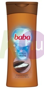 Baba test 400ml kakaóvaj 14009621