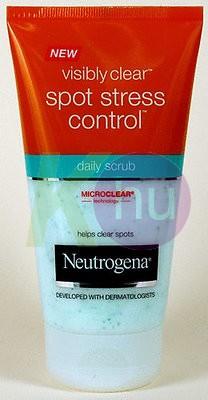 Neutrogena börradír 150ml stress control 14019613