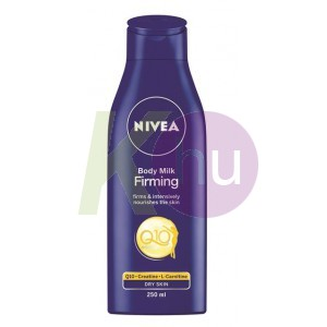 Nivea Body 250ml Q10 plus tej bőrfeszesítő 14028527