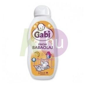 Gabi finom babaolaj 200 ml 14121000