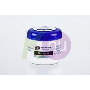 Neutrogena test 300ml Comf balm 14139323